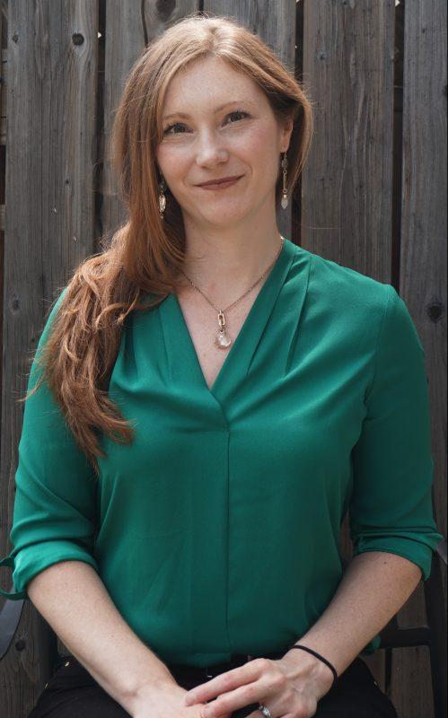 Heidi Fritz MA, ND